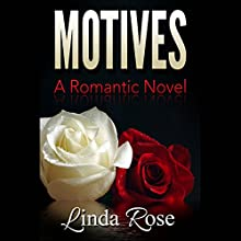 Motives: Lesbian Romance Audiobook by Linda Rose Narrated by Angela Gray