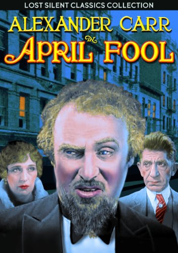 April Fool [DVD] [1926] [Region 1] [US Import] [NTSC]