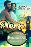 A Place to Remember: Sam & Noel (London Love Stories 4) (kindle edition)