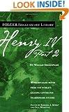 Henry IV, Part II (Folger Shakespeare Library)