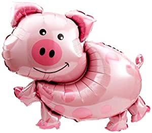 "Amazon.com: Anti-Gravity Hovering Flying Floating 35"" Pig ..."