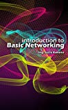 img - for Introduction basic networking book / textbook / text book