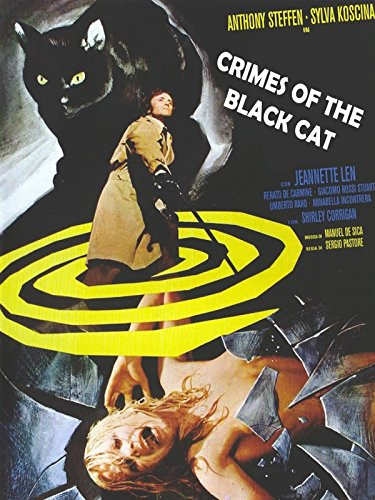 Crimes Of The Black Cat