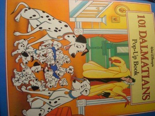 Walt Disney's 101 Dalmatians: Pop-Up Book