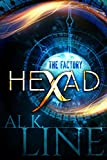 Hexad: The Factory (Time Travel Thriller) Book 1