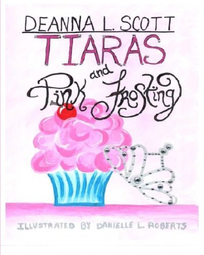 Tiaras and Pink Frosting PDF