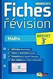 DéfiBrevet - Fiches de révision - Maths 3e