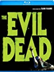 Evil Dead 1 [Blu-ray]