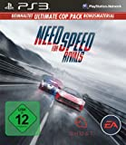 Need for Speed: Rivals - Limited Edition mit Steelbook (exklusiv bei Amazon.de)