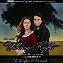 Wuthering Heights Audiobook by Emily Brontë Narrated by Kate Petrie