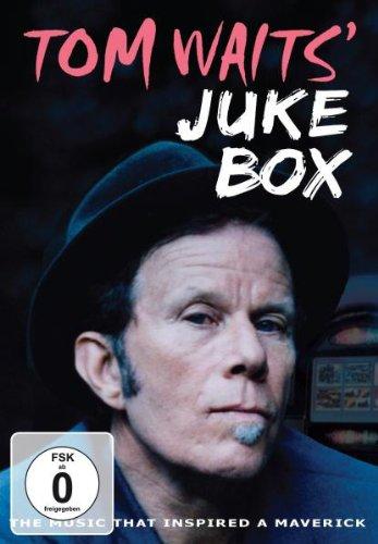Tom Waits - Jukebox [2012 г., Documentary,DVD9]