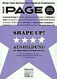 Magazine - Page [Jahresabo]