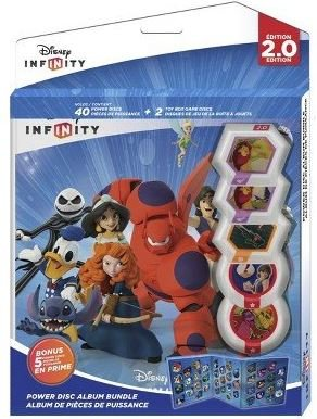 Disney Infinity Packs