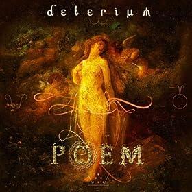 Titelbild des Gesangs Underwater von Delerium