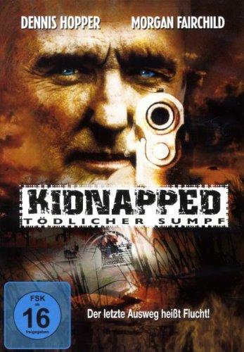 Kidnapped - Tödlicher Sumpf