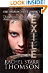 Exile (The Oneness Cycle Book 1)