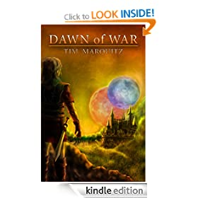 Dawn of War (Blood War Trilogy)