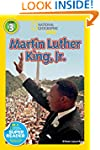 National Geographic Readers: Martin L...