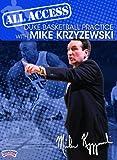 デューク大 バスケットボール プラクティス w/コーチK (日本語字幕付) 第1巻 [DVD]