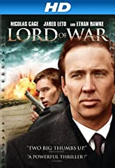 LORD OF WAR TRAILER