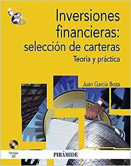 Inversiones financieras / Financial investments: Selección