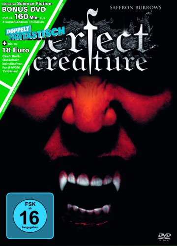 Perfect Creature (+ Bonus DVD TV-Serien)