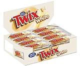Twix White Schokoriegel, 32 Schokoriegel a 50g