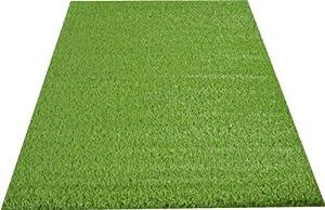 Tapis de sol gazon herbe pelouse wimbledon spring 160 x for Tapis gazon exterieur
