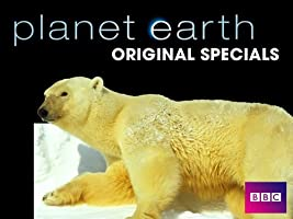 Planet Earth Original Specials Season 1 [HD]