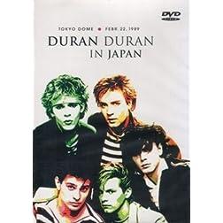 Duran Duran - In Japan