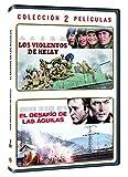 Pack Clint Eastwood: Los Violentos De Kelly + El Desafío De Las Águilas [DVD]