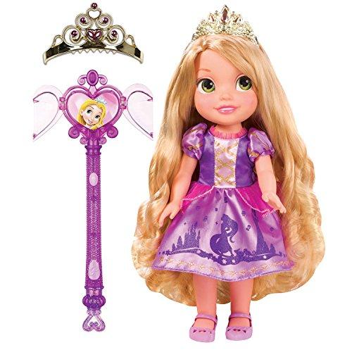 Share With Me Princess Rapunzel Doll