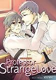 echange, troc Chie Sasahara - Professor Strangelove, Tome 3 :