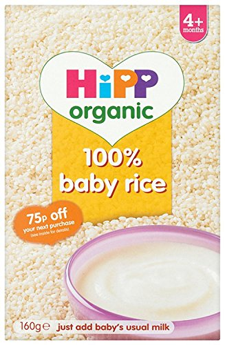 hipp-organic-stage-1-from-4-months-baby-rice-160-g-pack-of-4