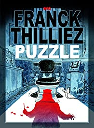 Puzzle (BD) par Franck Thilliez