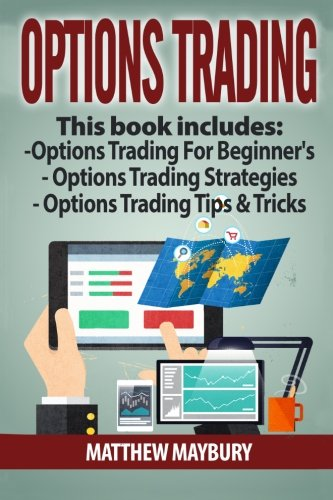 Pdf options trading strategies