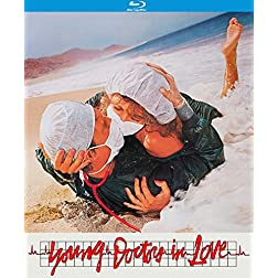 Young Doctors in Love [Blu-ray]