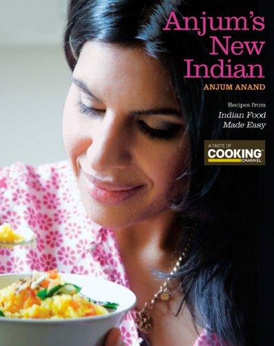 Anjums New Indian Anjum Anand