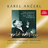 Ancerl Gold Edition, Vol. 30