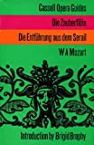 Die Zauberflote (Opera Guides) (English and German Edition) (0304938254) by Mozart, Wolfgang Amadeus