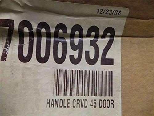 Sub-Zero 7006932 Handle (Subzero Refrigerator Handles compare prices)