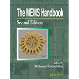 The MEMS Handbook, Second Edition - 3 Volume Set (Mechanical and Aerospace Engineering Series) ~ Mohamed Gad-el-Hak