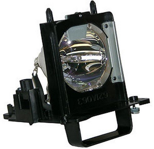 915B455012 Mitsubishi TV Lamp Replacement with Cage Assembly. Mitsubishi Projection TV Lamp with High Quality Osram Neolux Bulb Inside (Light Bulb For Mitsubishi Tv compare prices)