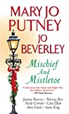 img - for Mischief and Mistletoe book / textbook / text book