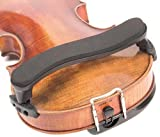 Everest Collapsible Shoulder Rest for 3/4 & 4/4 Violin