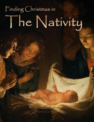 Finding Christmas in The Nativity: Advent Journey (Advent Calendar) (Volume 1)