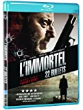 22 Bullets / L'immortel [Blu-ray] (Version française)