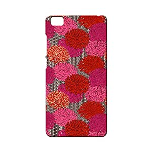 BLUEDIO Designer Printed Back case cover for Coolpad Note 3 - G0052