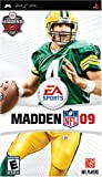 Madden NFL 09 for PSP