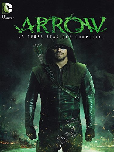 Arrow Stagione 03